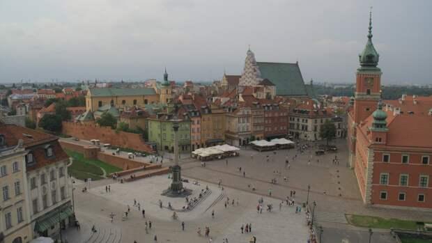 Читатели Spiegel осудили Польшу за спор с Евросоюзом о верховенстве национального права