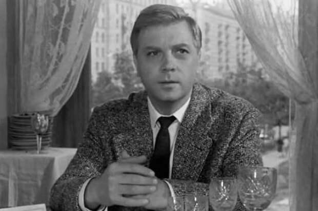 10 самых известных ролей Анатолия Кузнецова