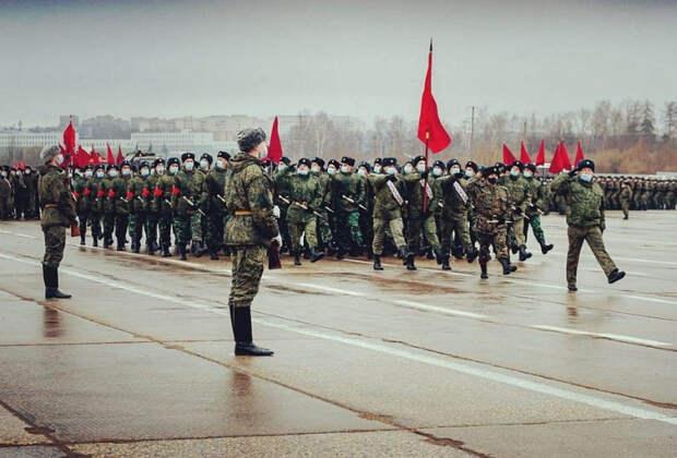 Участниками Парада Победы в Москве станут 125 кубанских казаков