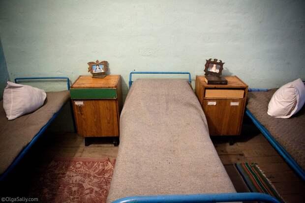 Зона. Тюрьма в России, фотоистория (5)