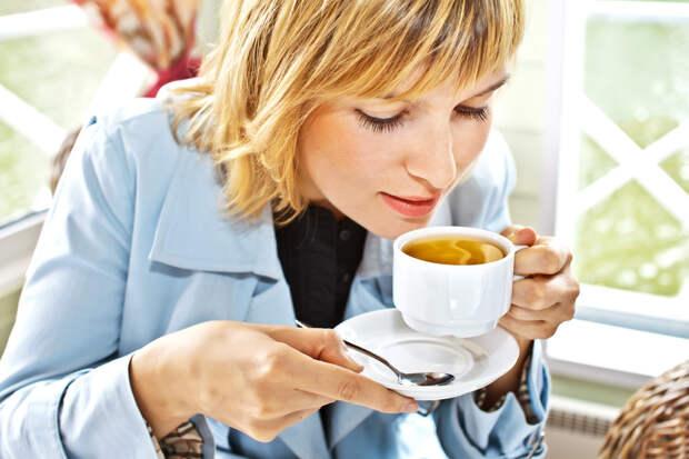 #УченыйПривет: чай, кофе и вино полезны для микрофлоры кишечника