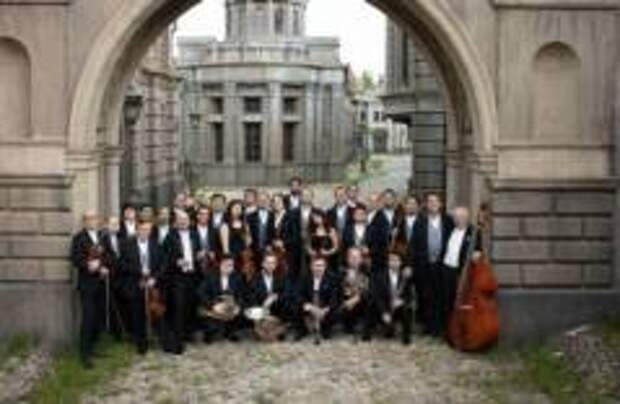 Фестиваль классической музыки состоится в Турции