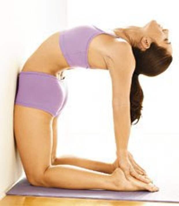 Йога способствует карьерному росту
