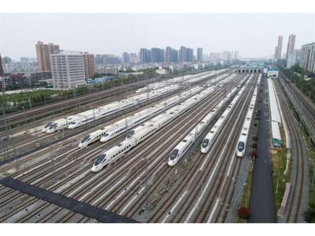 «Рука Пекина» – как шёлковая нить становится железной