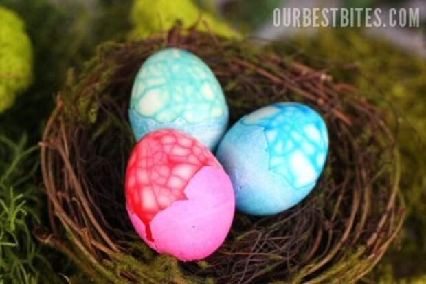 Как украсить яйца на Пасху, чтобы было «не как у всех» - 28 идей - 10