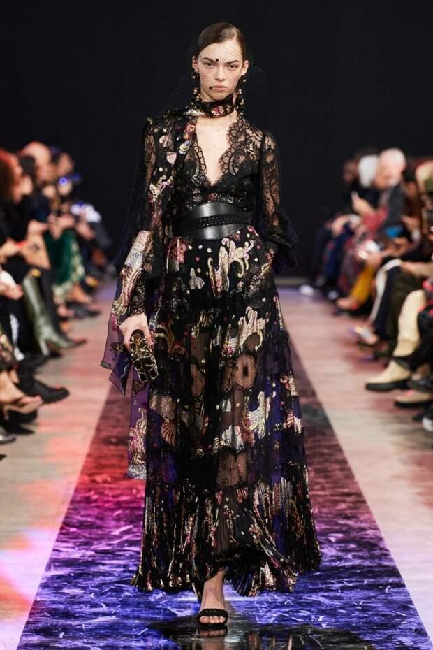 Ellie Saab платье мечты 2020-2021