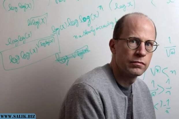 Откровения Ника Бострома о его гипотезе симуляции нашей реальности