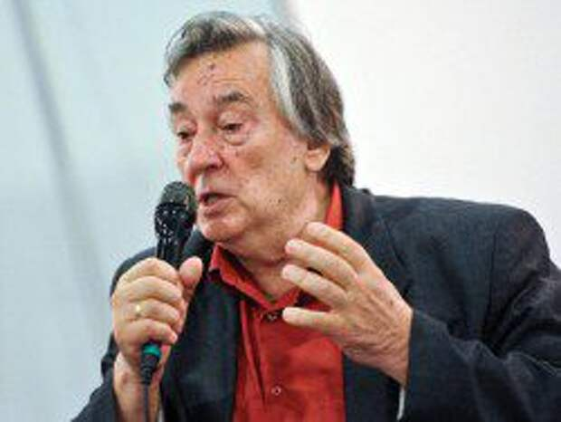 Новость на Newsland: Майкл Бом: мои главные вопросы к Проханову