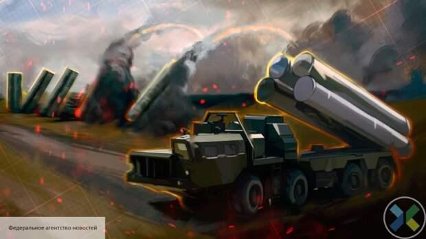 Российское оружие, из которого Украине никогда не победить Россию