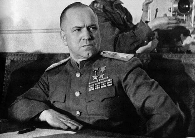 Операция «Маскарад»: как Жуков избавил Одессу от бандитов