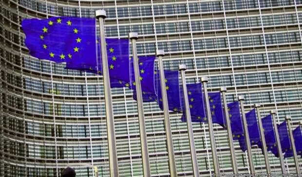 Евросоюз подал иск против России вВТО