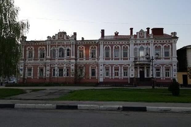 В Тамбове планируют ремонт двух объектов культурного наследия