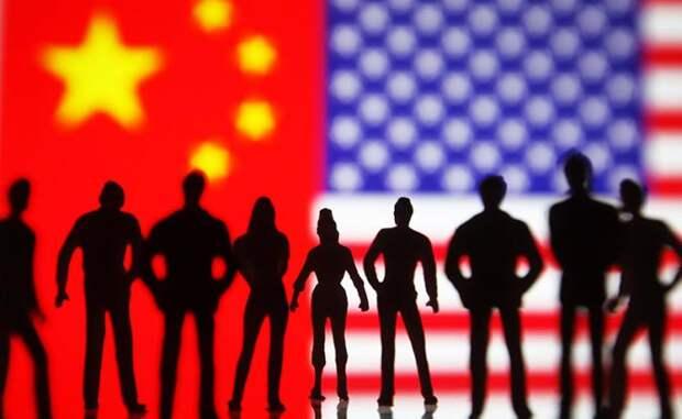 The Saker:  Китай с кольтом у виска