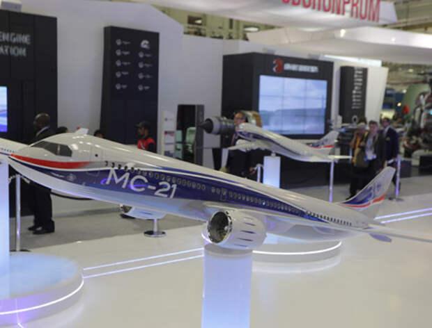 Ле-Бурже с российским уклоном: чем Москва удивит мир на авиасалоне