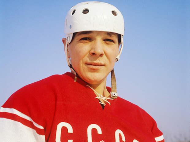 «Есенин русского хоккея»