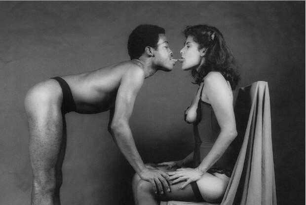 Фотограф Роберт Мэпплторп: «Я создаю искусство с помощью порнографии»