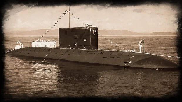 Полный провал разведки США, российские подводные лодки и китайцы: как это было