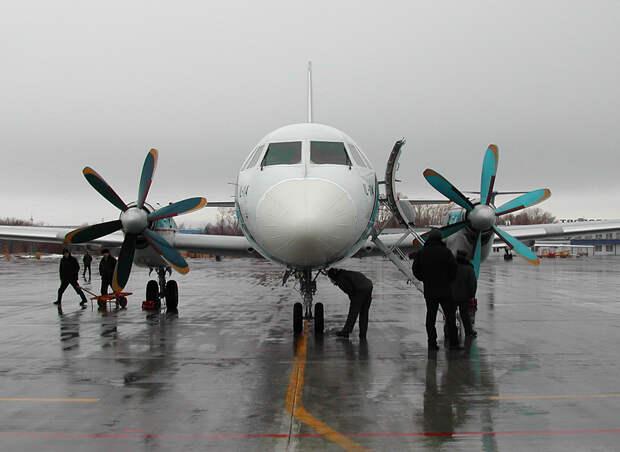 До 2029 года в Якутию поставят 23 самолёта Ил-114-300