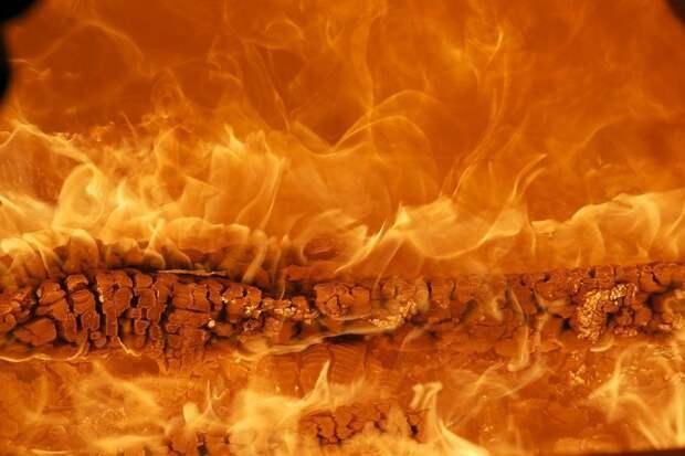 Житель Удмуртии спас соседа из горящего дома
