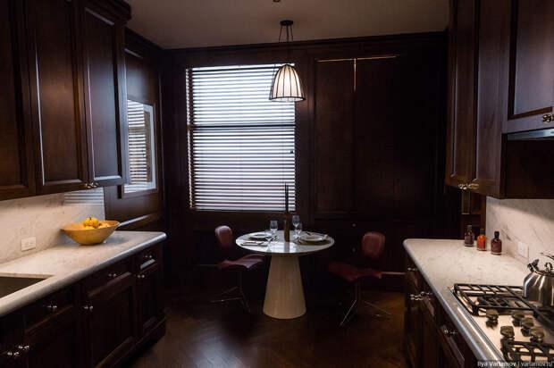 Самая дорогая квартира в Нью-Йорке