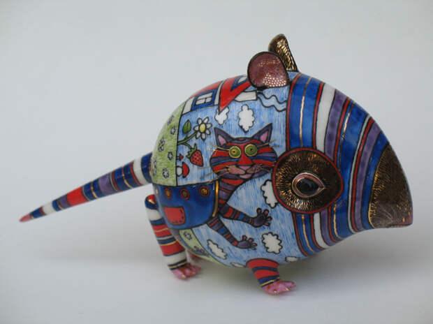 Аня Стасенко и Слава Леонтьев керамика, поделки, своими руками, фарфор, фигурки