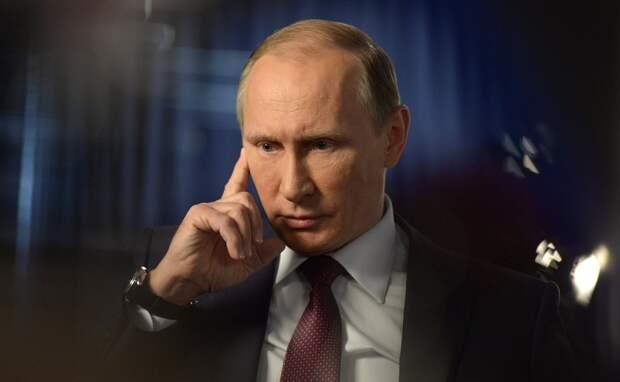 Почему после статьи Путина общество на Западе помалкивает — мнение