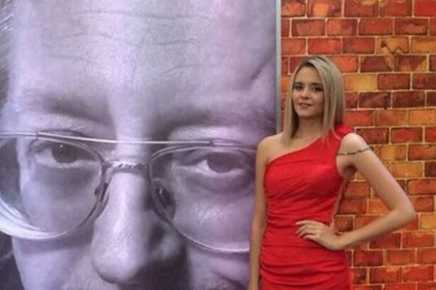 Александра Воробьева биография, фото — узнай все!