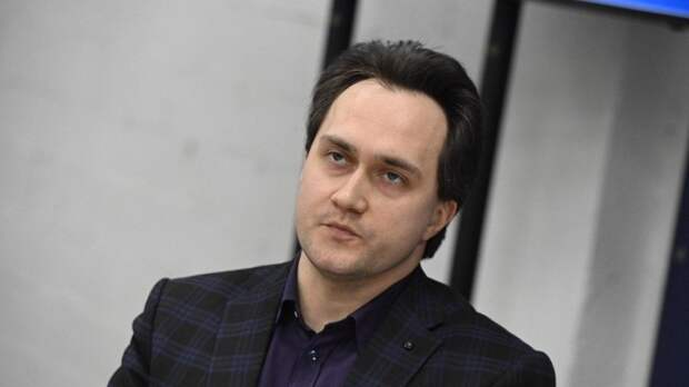 Заместитель генерального директора Института национальной энергетики Александр Фролов