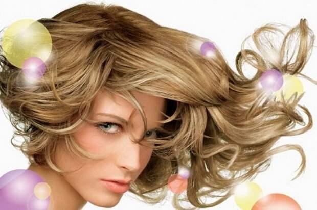 Волосы расскажут о вашем здоровье