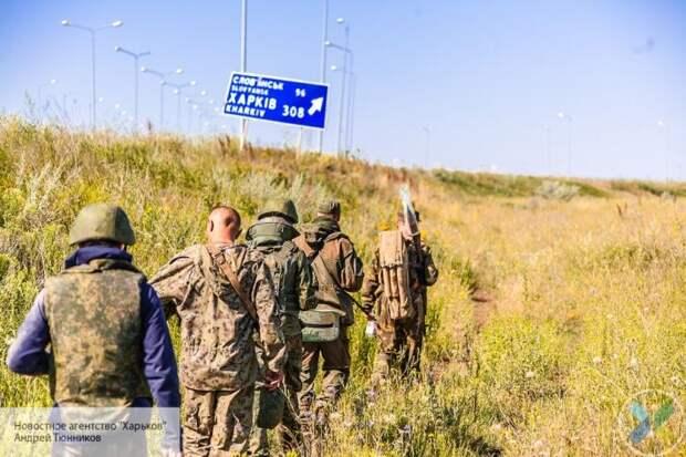 В армии ДНР сообщили, когда будет нанесен удар по позициям ВСУ в Донбассе