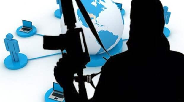 В Крыму мужчина через интернет призывал к терроризму