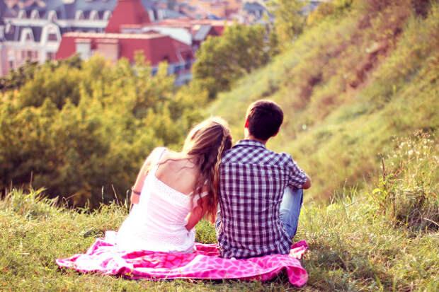 13 вещей, которые тебе надо знать о мужчине, прежде чем ввязываться в роман