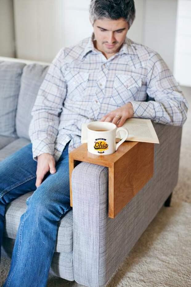 Столик для дивана