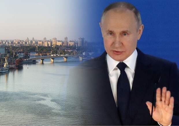 Прилепин намекнул, где именно Путин может провести «красную черту»