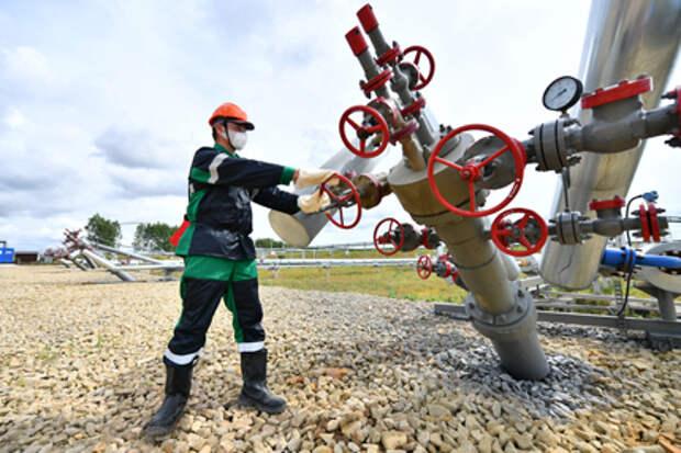 """""""Татнефть"""" отложила освоение месторождений сверхвязкой нефти - гендиректор"""