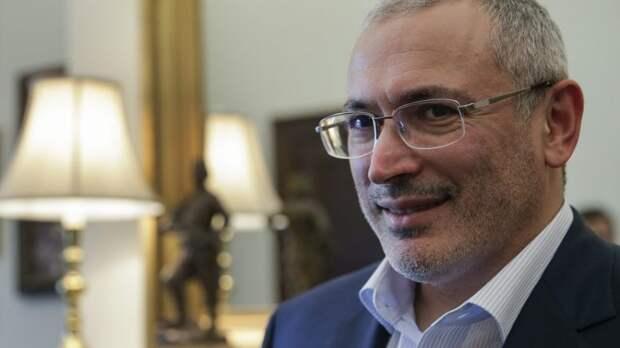 Беседа «жабы с гадюкой»: Ходорковский, Чубайс и немножко нервно