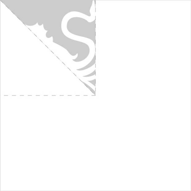 "Снежинки ""Игра Престолов"" (шаблоны)"