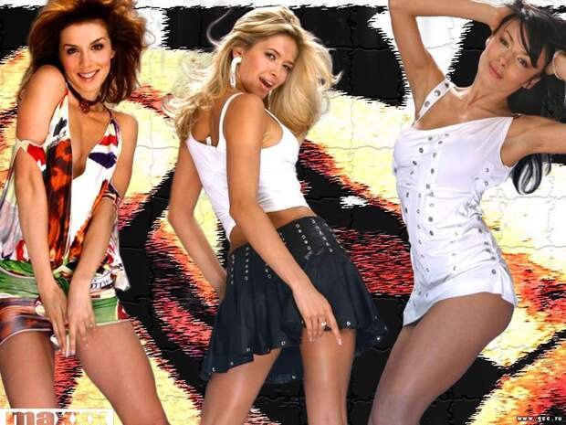 18 им уже: как сейчас выглядят самые яркие участницы трио «ВИА Гра».