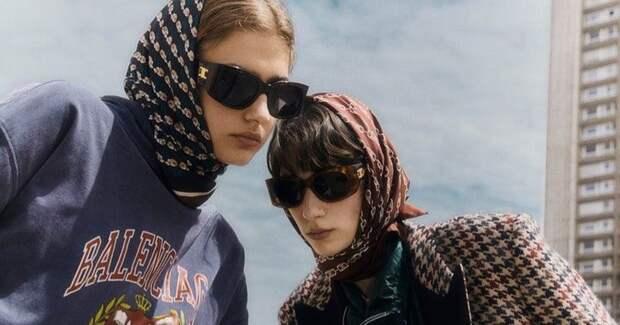 Kering и его модные дома перестанут использовать мех в одежде с осени 2022 года