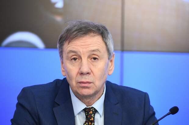 Сергей Марков: Раскручивающийся маховик политической цензуры