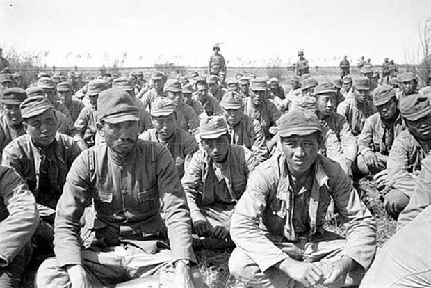 Начало вооруженного конфликта на реке Халхин-Гол.