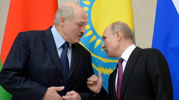 То, чего больше всего боялся Батька! Кремль больше не признаёт Лукашенко
