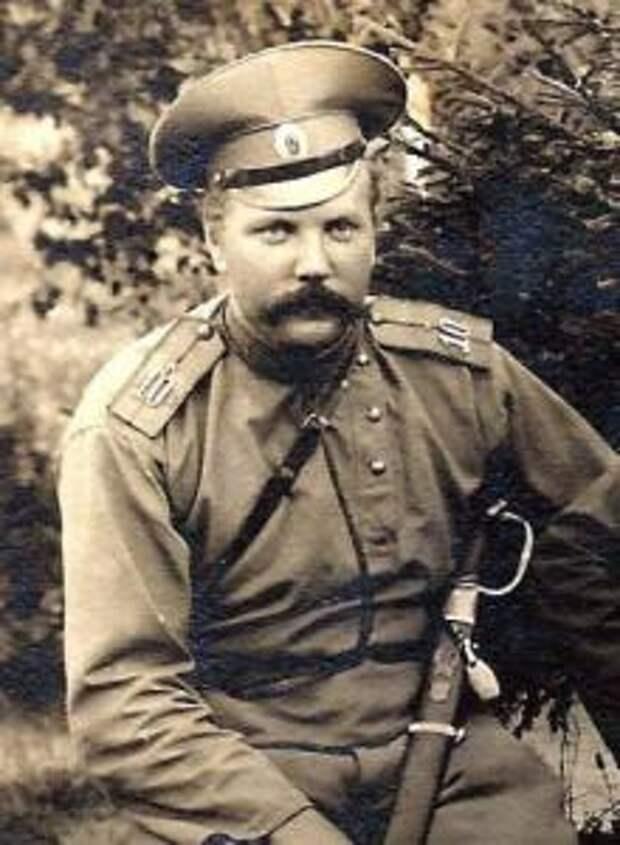 Михаил Поспелов