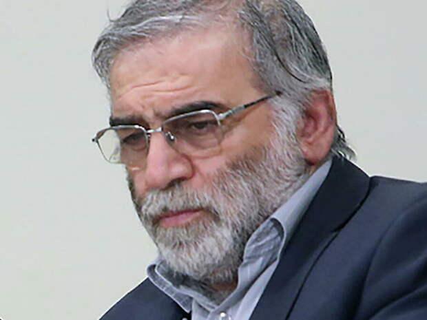 The New York Times: Израиль уничтожил иранского физика-ядерщика с помощью «робота-пулемета»