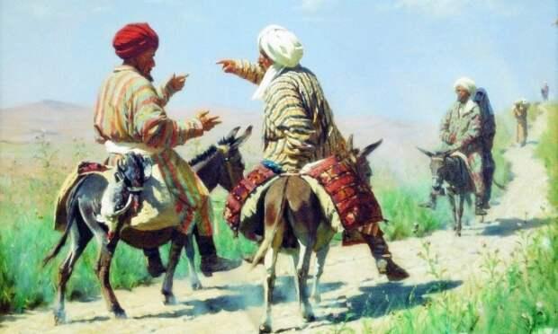3 замечательные притчи с восточной мудростью
