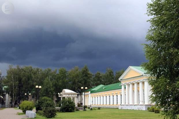 «В масках и без экскурсий»: как музеи Удмуртии возобновили свою работу