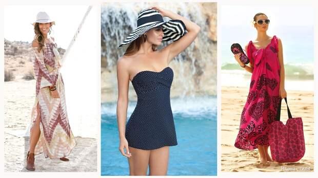 Эти пять предметов одежды спасут любую вашу летнюю комбинацию