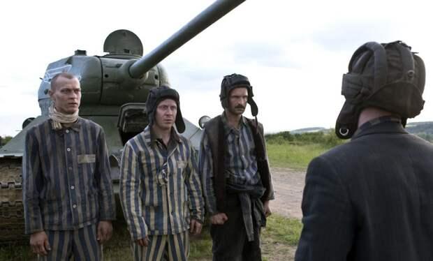 «Т-34» прорвался в США: протесты Украины помогли России