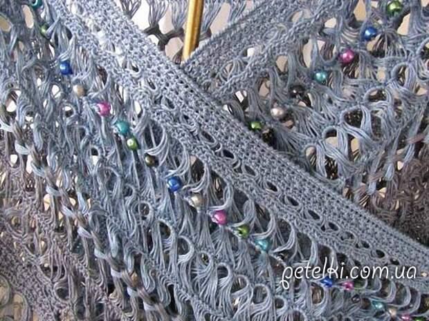 Брумстик или перуанское вязание. МК на видео и фото, примеры вязания