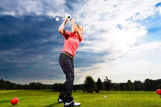 """Ляля Брынза: """"Любительский гольф – мужской клуб, но на Олимпиаду поедет женщина"""""""